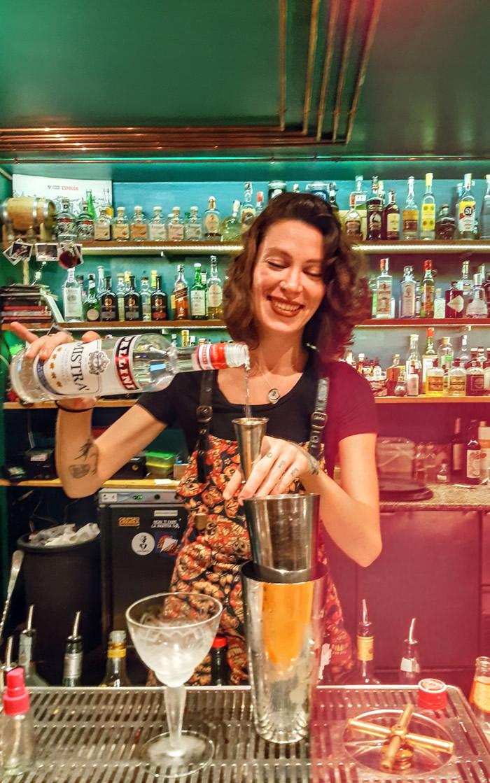 Verona Beach, cocktail ispirata a Romeo + Giulietta