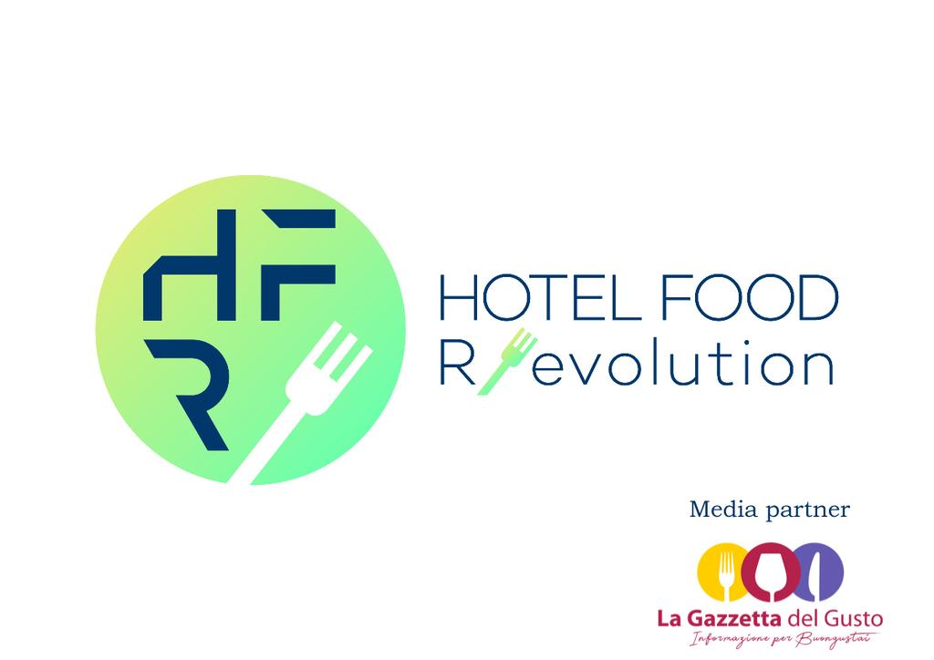 Hotel Food Revolution 2020