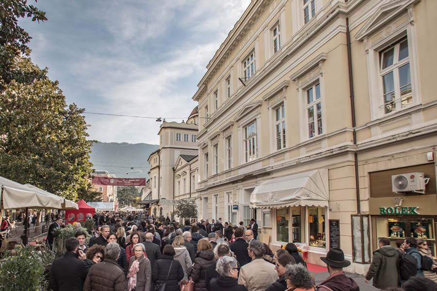 Fuori Salone del Merano Wine Festival