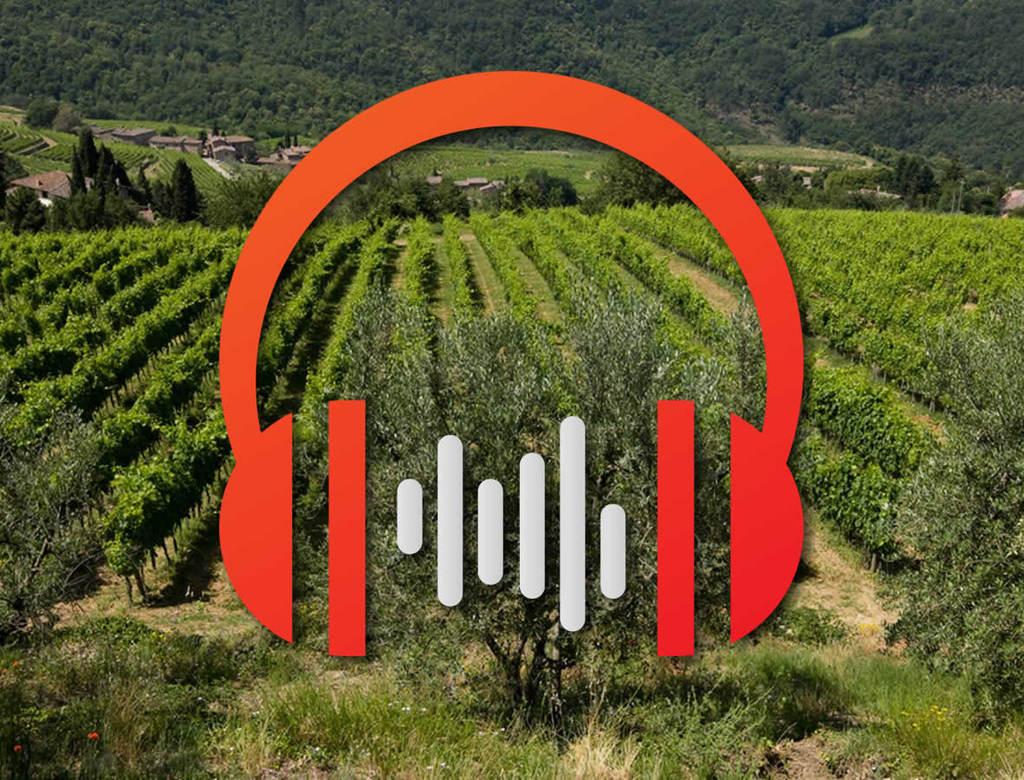 Un podcast che racconta il Chianti Classico