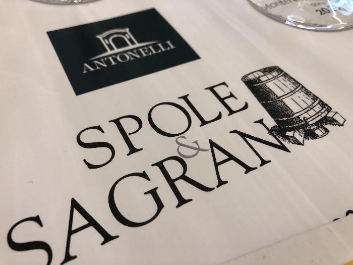 Antonelli San Marco: i nuovi Sagrantino e Trebbiano Spoletinotà per la Cantina Antonelli