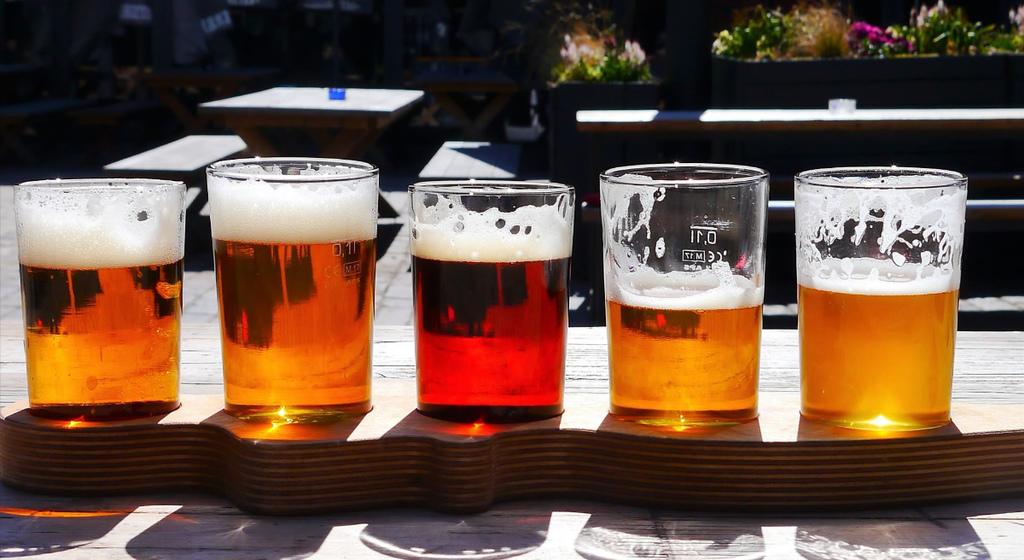 Esiste un terroir nella birra italiana