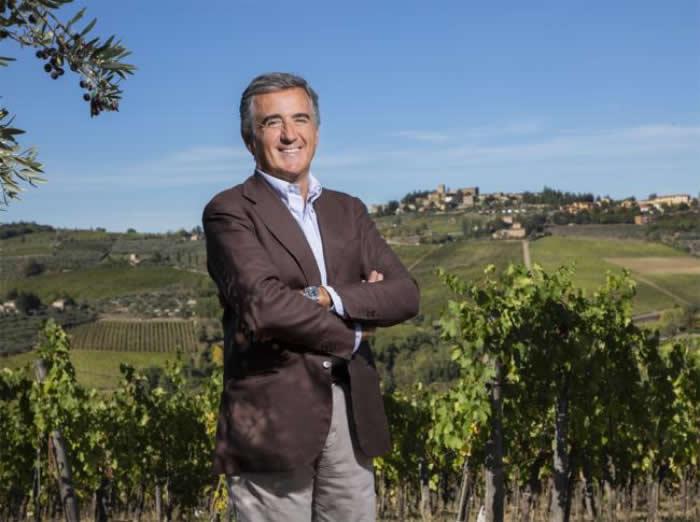 Giorgio Manetti Consorzio Vino Chianti Classico