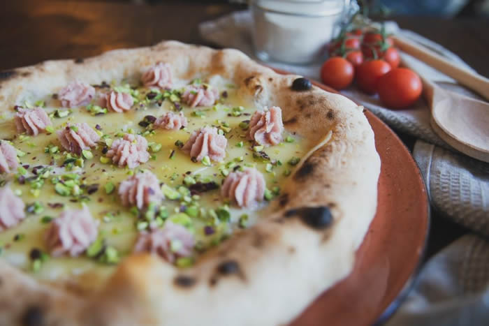 Pizzeria Acqua e Farina a Vicenza: Rosario Giannattasio e il futuro