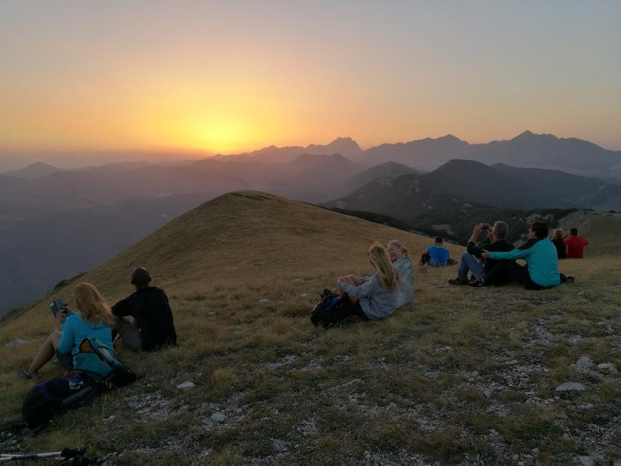 Montagne in Abruzzo