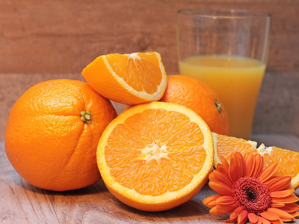 Integratori Vitamina C: servono o basta l'alimentazione
