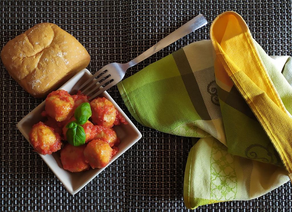 Polpette di pane: ricetta semplice, economica e buona