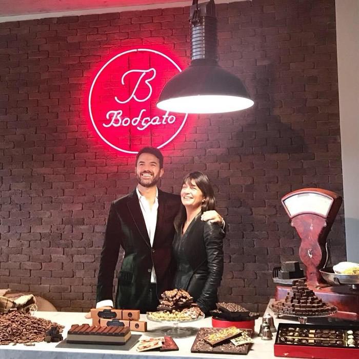 Fratelli Fabio e Paola Bergaglio