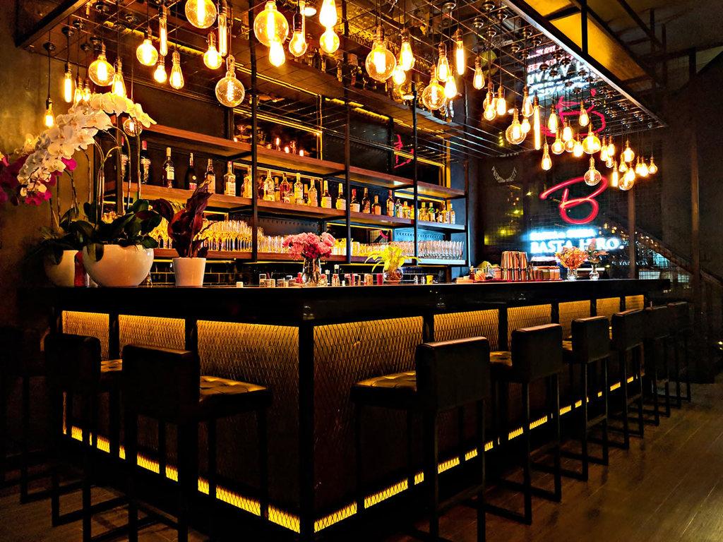 Cocktail bar dopo il Coronavirus: perdite e prospettive