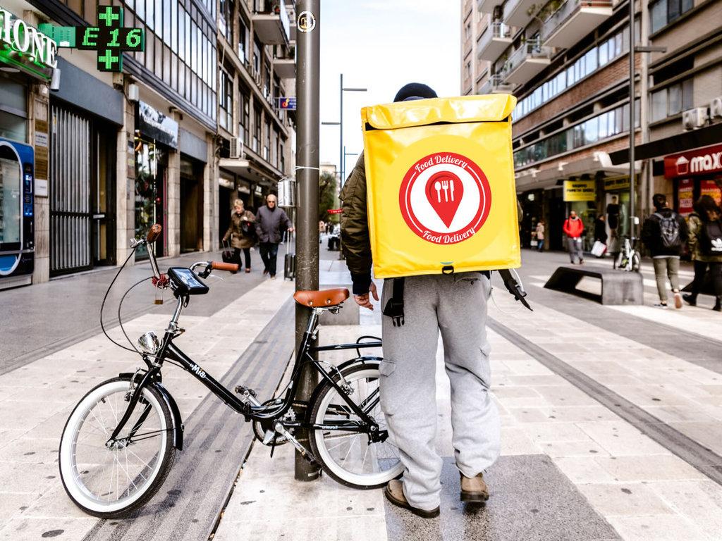 Delivery ai tempi del Covid-19: come consegnare pasti a domicilio
