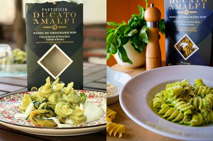 Pasta Ducato d'Amalfi Gragnano