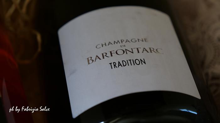 Champagne Banforntarc
