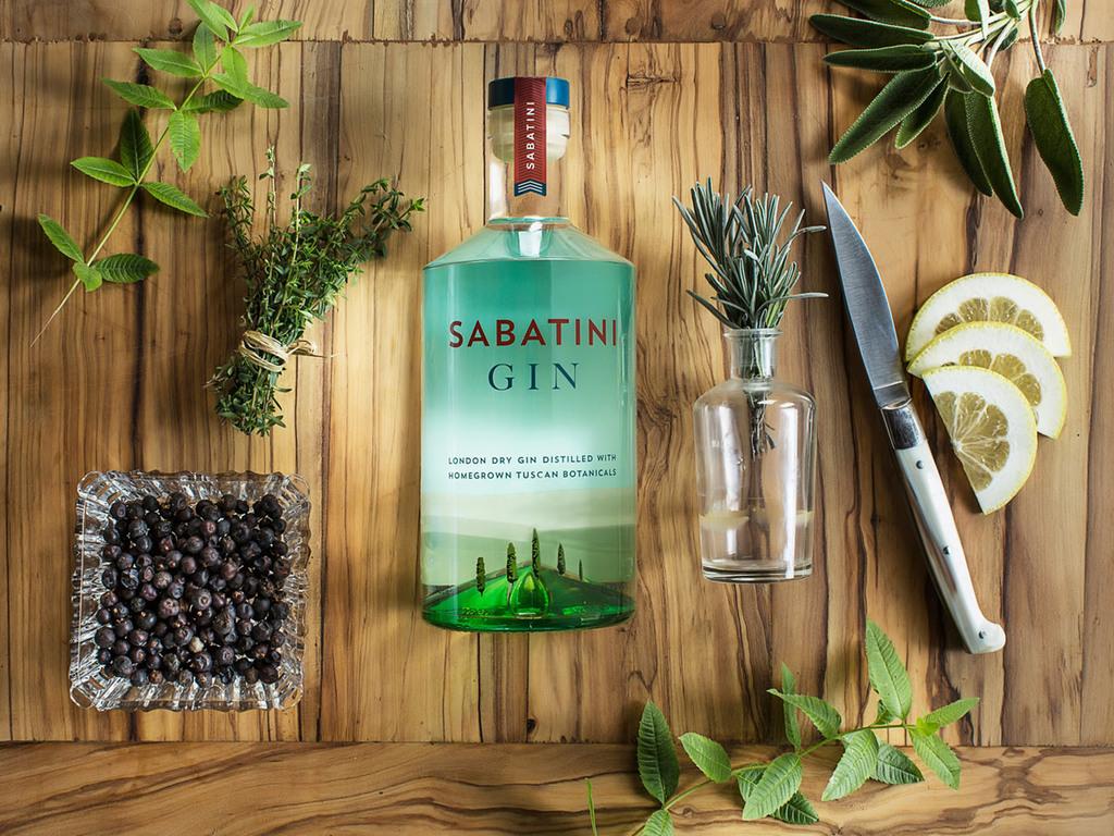 London Dry Premium Gin