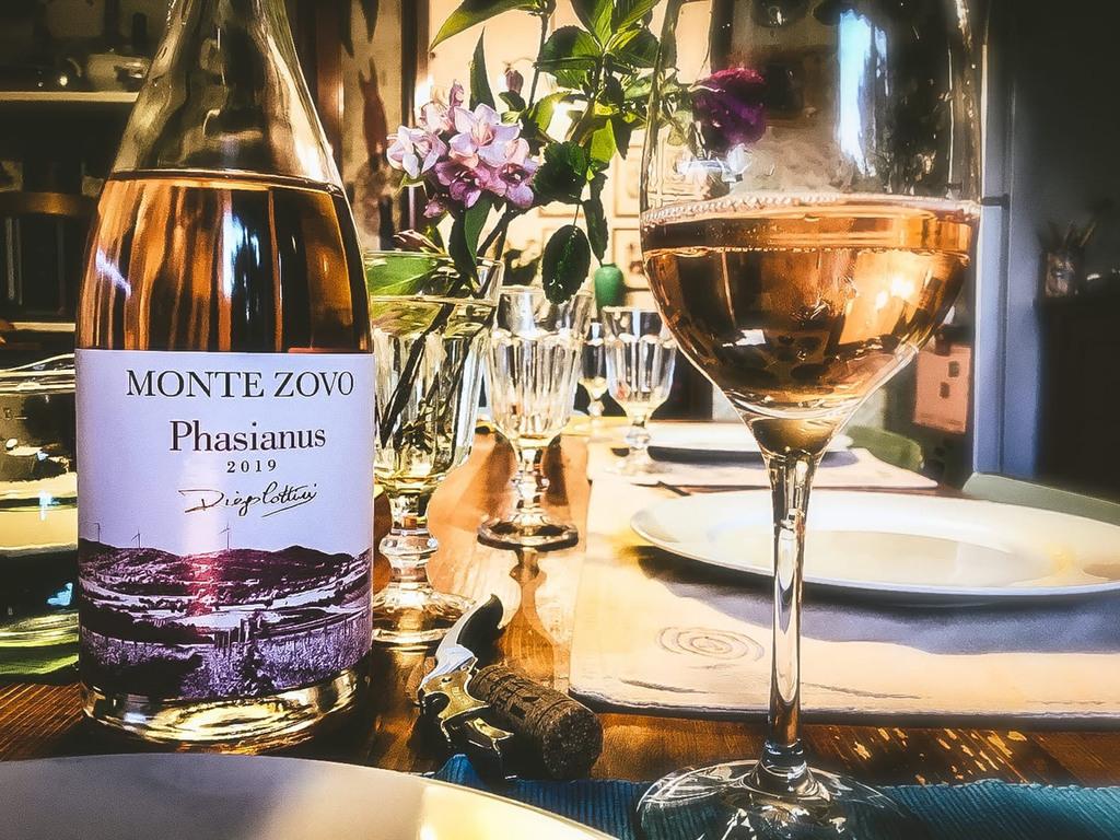 Monte Zovo Phasianus e Wohlgemuth: 2 novità firmate Cottini