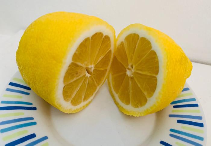 Caratteristiche del Limone Sfusato Amalfitano