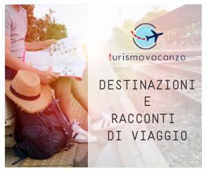 Blog TurismoVacanza