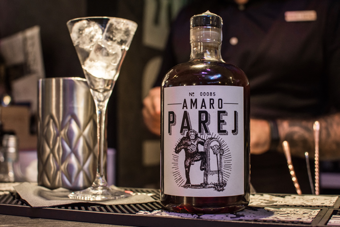 Amaro Parej