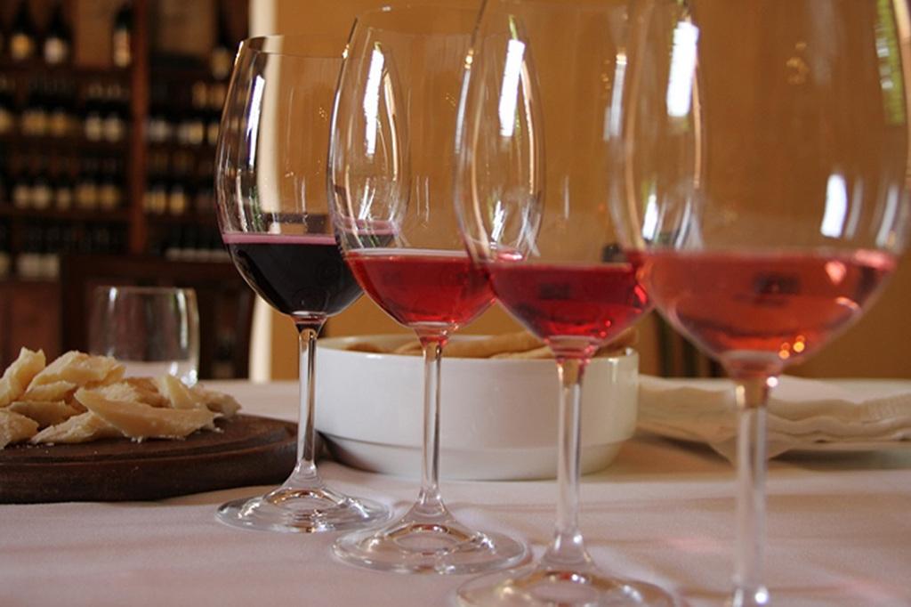 Programma di Sere d'estate fresche di vino 2020
