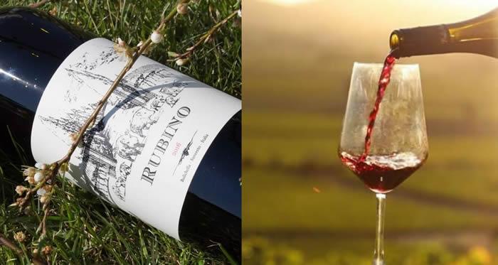 Vini Bulichella: Rubino IGT Costa Toscana