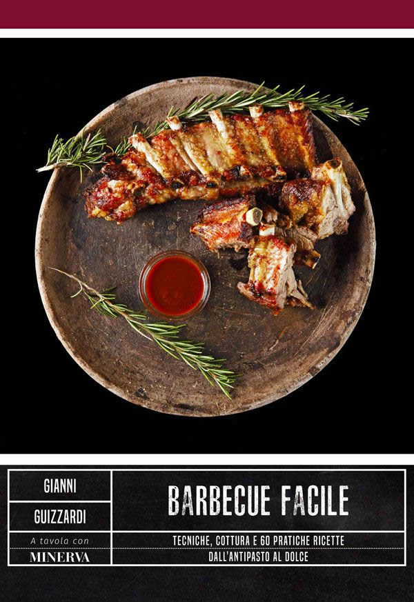Barbecue facile di Gianni Guizzardi