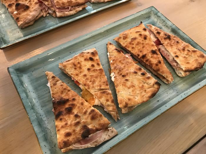 Antipasto Da Pizzeria la Bufala