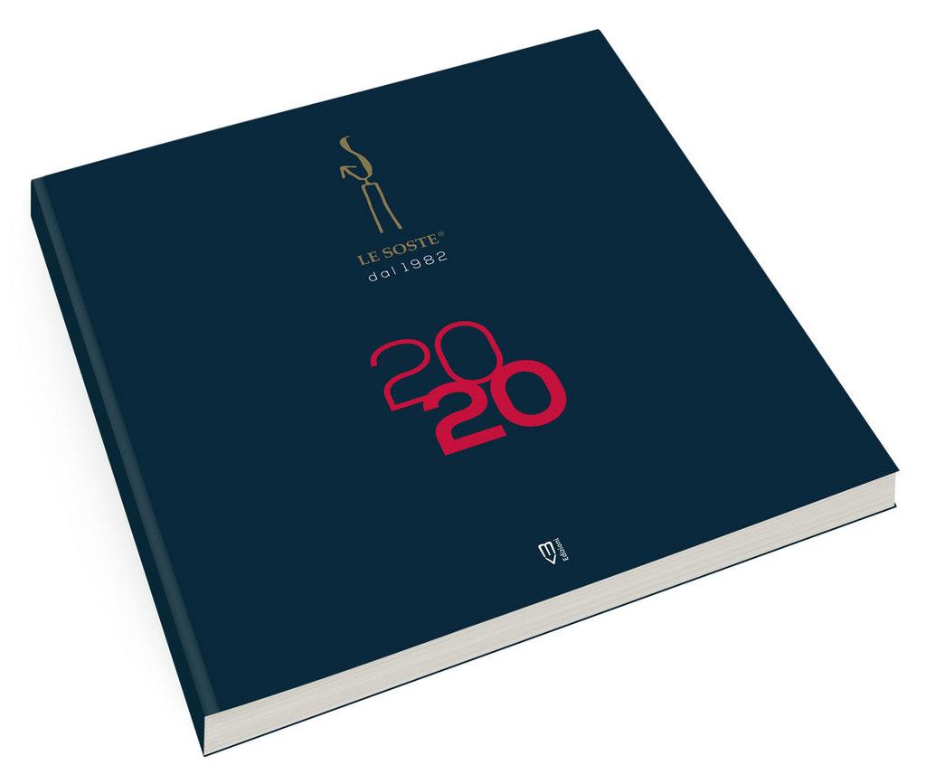 Le Soste 2020 Libro