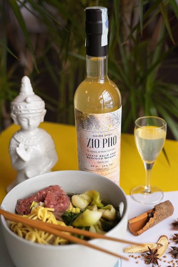 Liquore Zio Pho