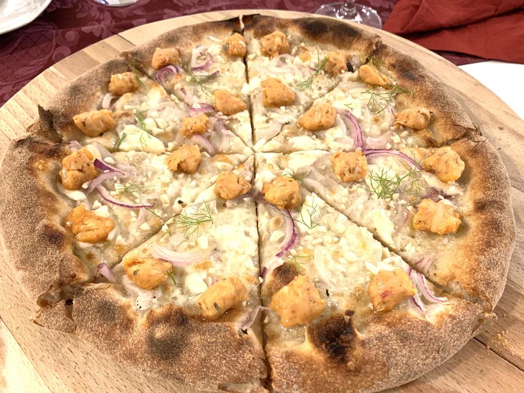 Pizzeria La Sorgente a Guardiagrele: imperdibile tappa abruzzese