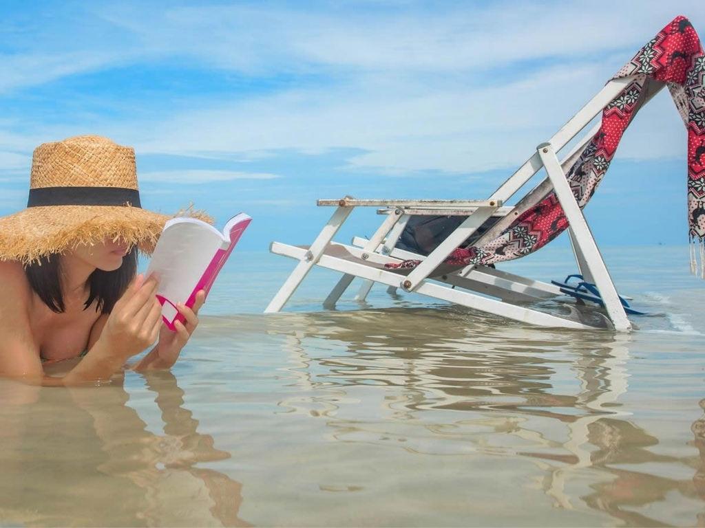 Libri di enogastronomia per le vacanze: 3 titoli da non perdere