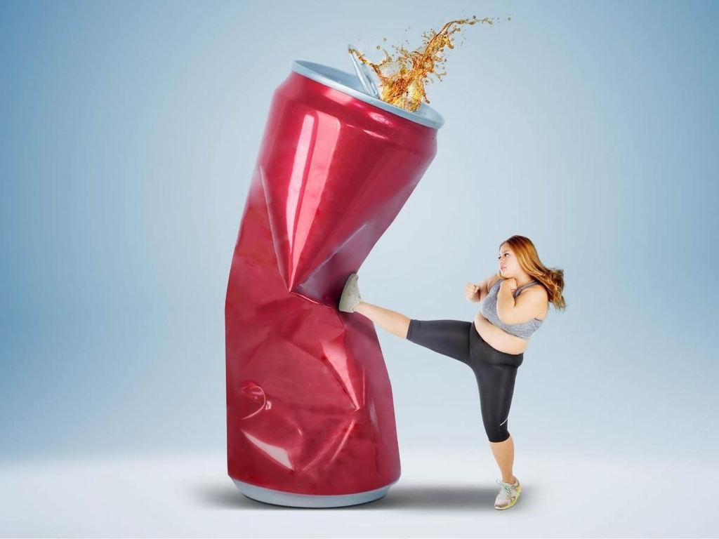 Funzionano davvero le bevande senza zucchero e senza calorie?