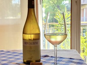Degustazione del Bianco Toscana Igt Montalbino 2019: la nostra degustazione