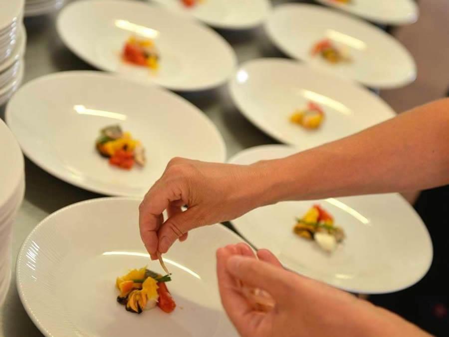Chef al BrodettoFest 2020 a Fano