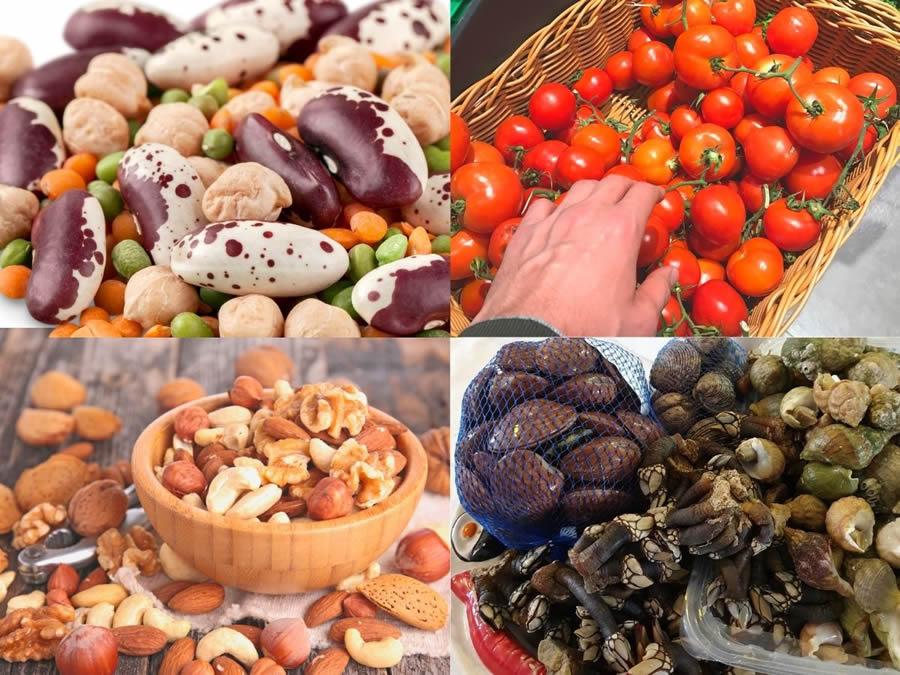 Alimenti da evitare nella dieta per allergia al nichel