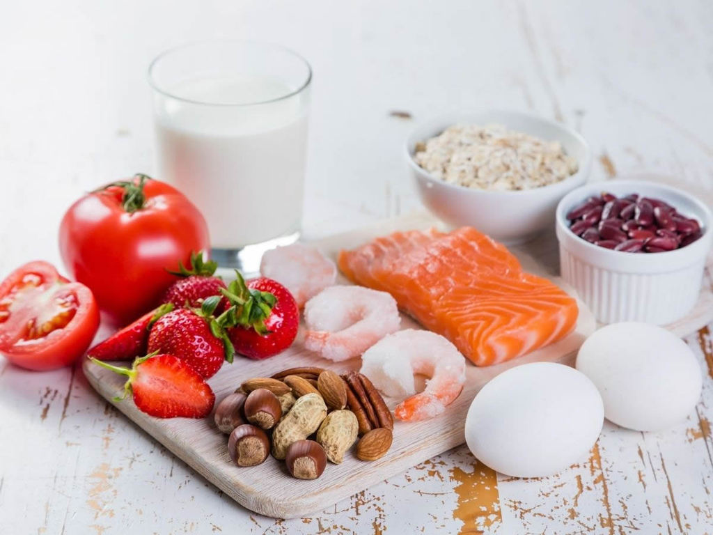 Indicazione degli allergeni nel menù: le direttive da seguire