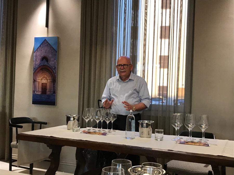 Il vino pilastro della regione Marche: alla scoperta del Rosso Conero Doc