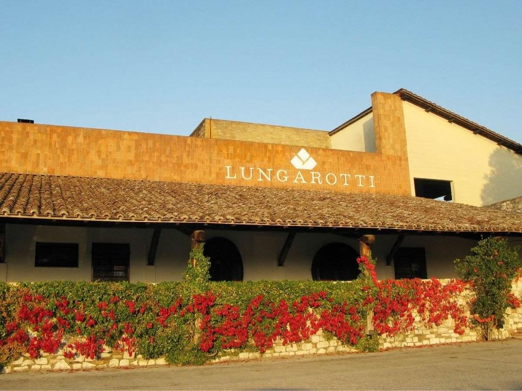 Cantine Aperte da Lungarotti a Torgiano