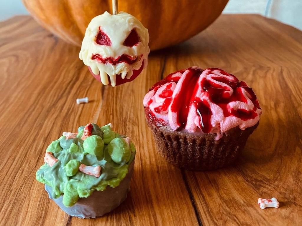 ricette per Dolcetti di Halloween: 3 idee