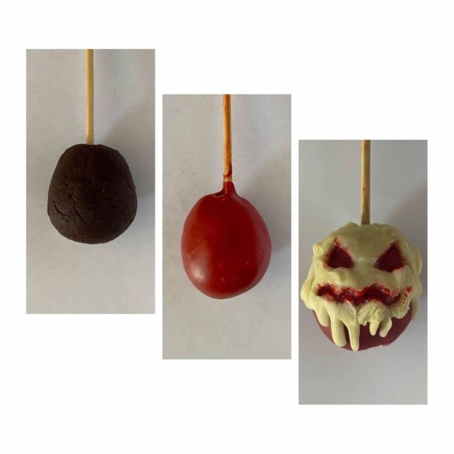 Ricette per Dolcetti per Halloween