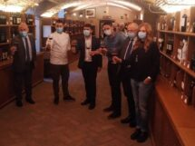 Vini Emilia Romagna