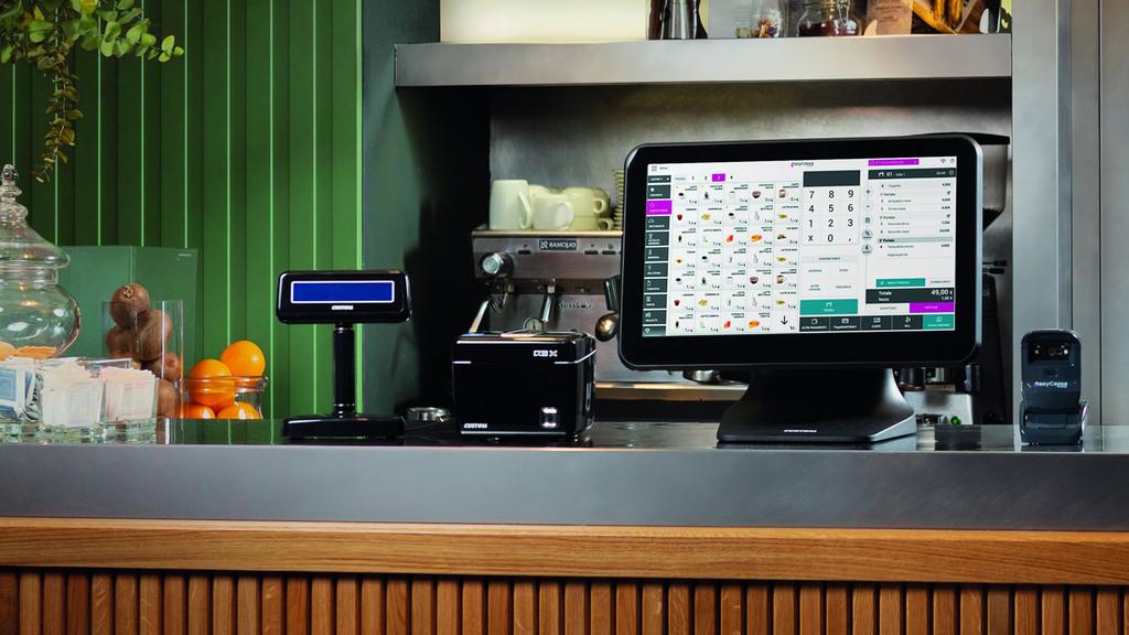 EasyCassa: come funziona l'innovativo registratore di cassa