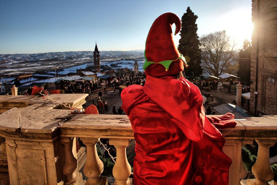 Mercatino di Natale a Govone