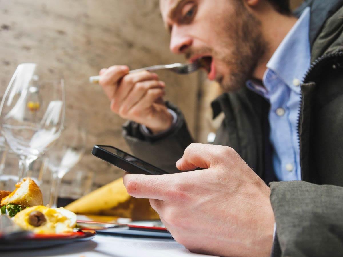 Stress e alimentazione: come si influenzano