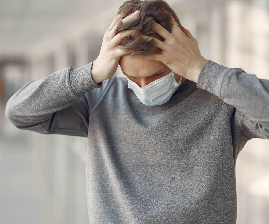 Stress cronico e alimentazione