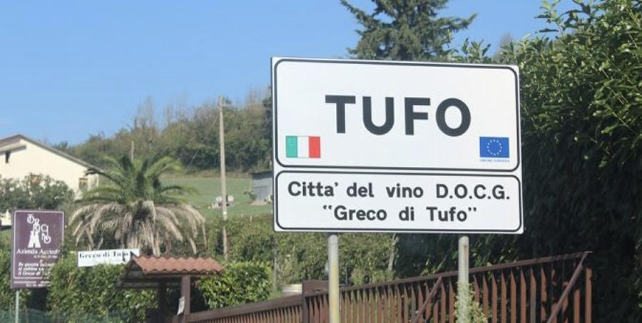 Alla scoperta delle DOCG dell'Irpinia: Taurasi, Greco di Tufo, Fiano di Avellino