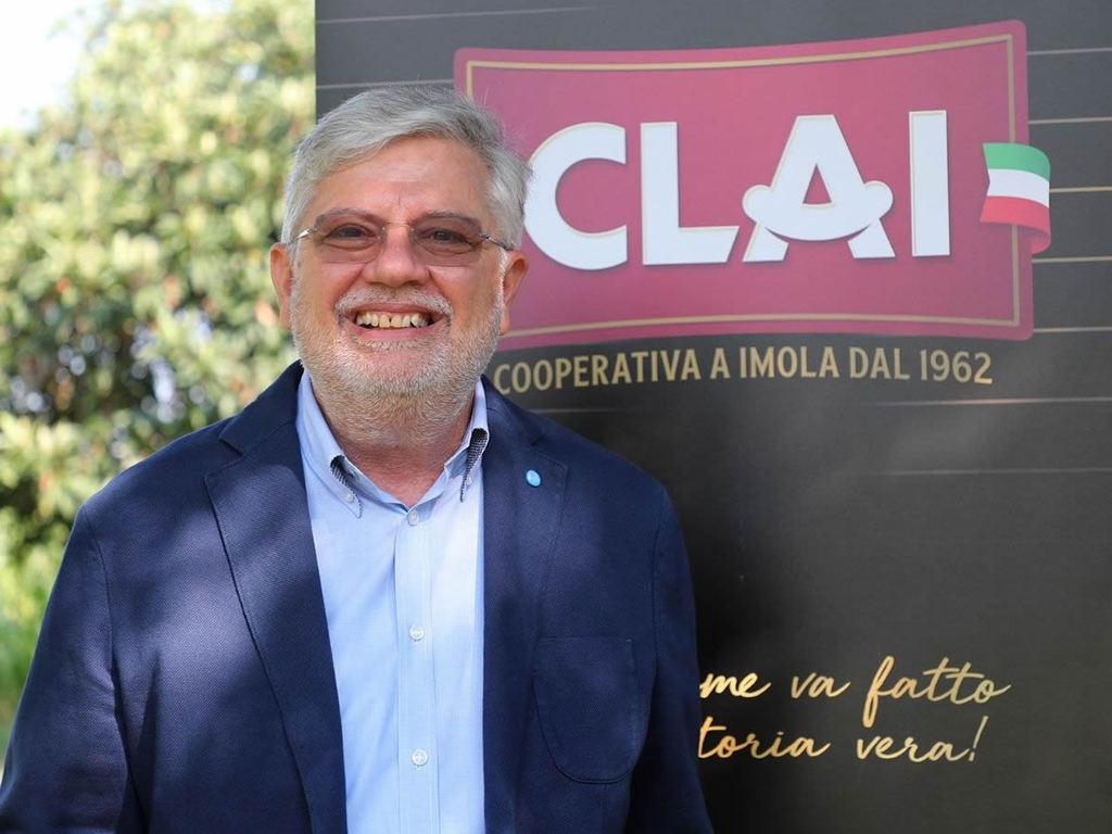 Giovanni Bettini, presidente di CLAI