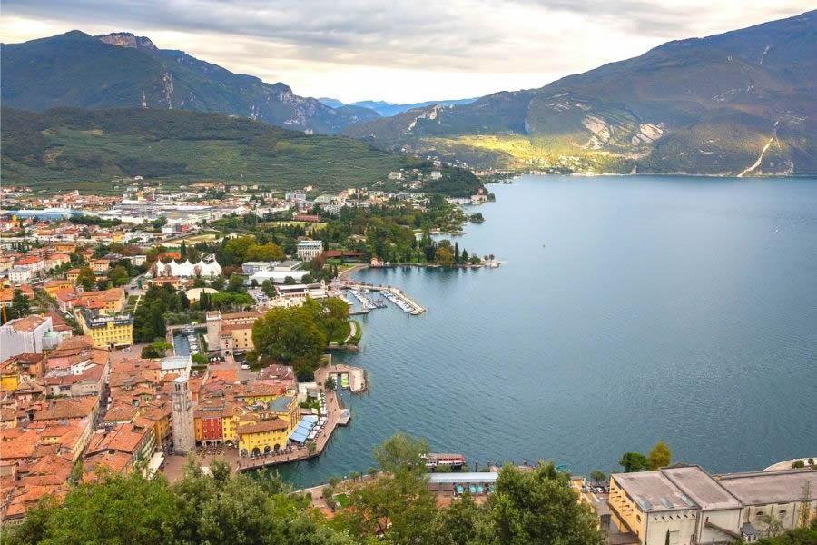 Vini Cantina di Riva: 4 etichette per ottimi sorsi trentini