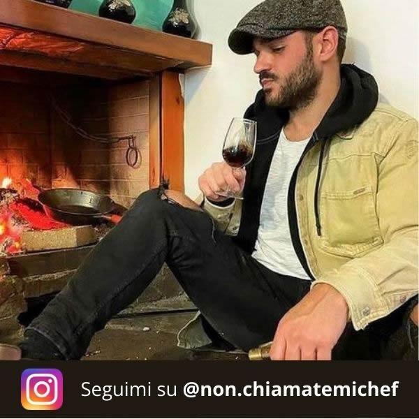 Carlo Masia, ricetta Fregula