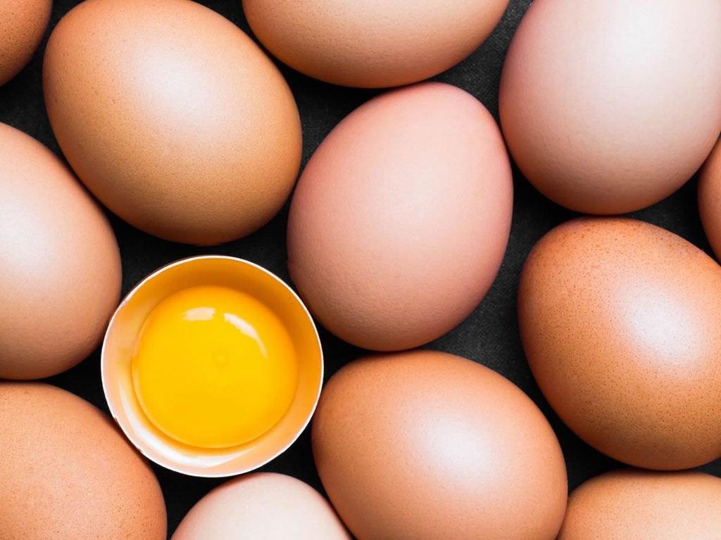 Tutto sulle uova e le proprietà nutrizionali