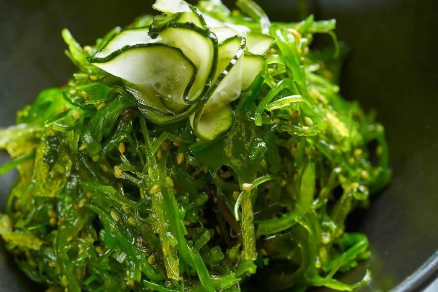 Lista dei 10 alimenti anticancro: le alghe