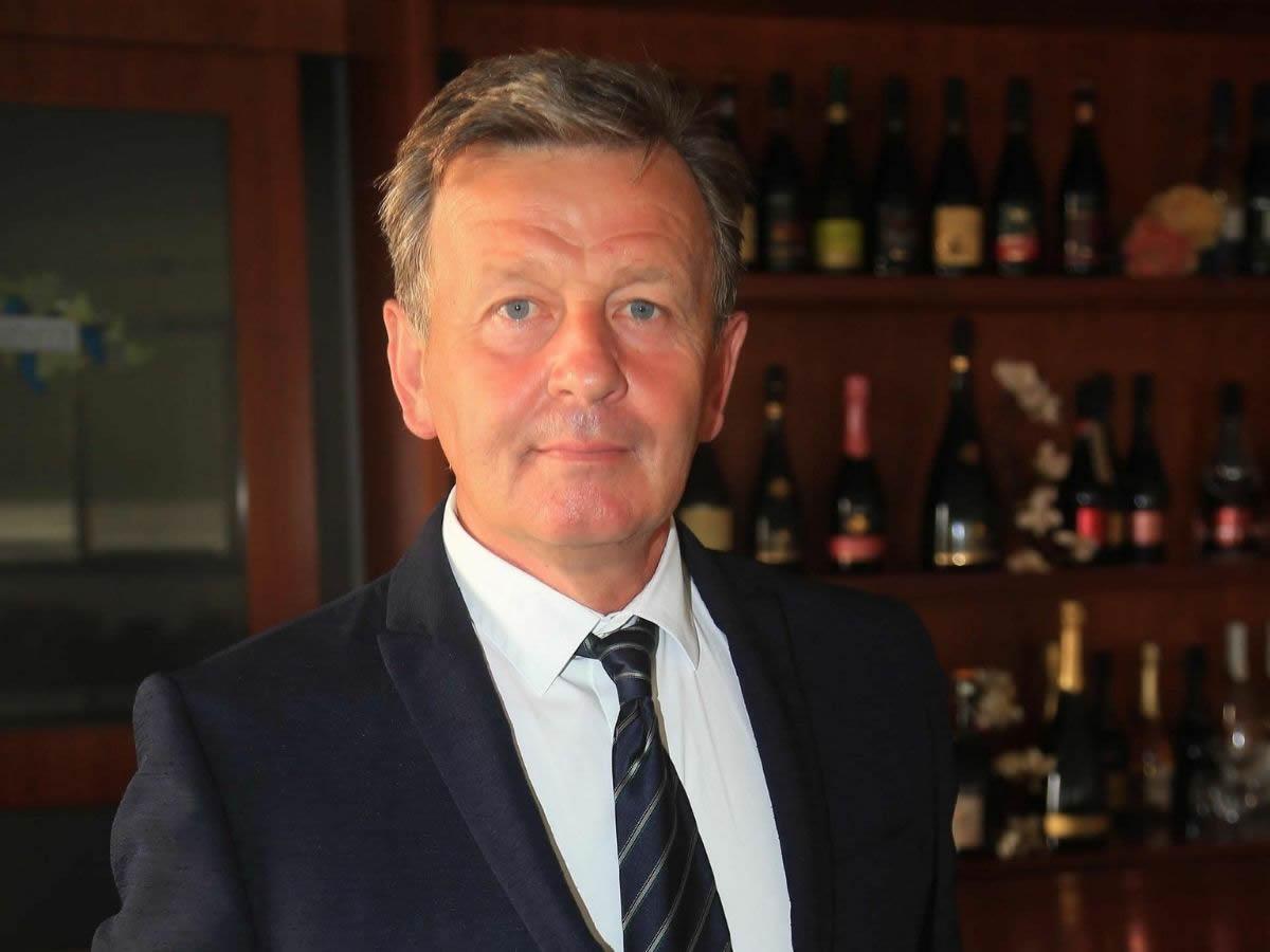 Claudio Biondi, nuovo presidente del Consorzio Tutela Lambrusco